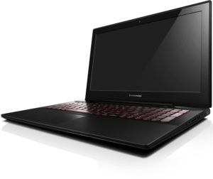 Gaming Laptop Bild